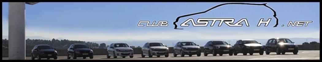 Club Astra H/GTC
